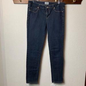 Aeropostale- Ashley ultra skinny jeans.